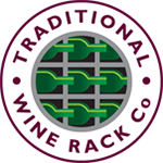 Traditional Winerack